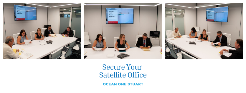 How Can a Satellite Office Help You Grow Your Business?