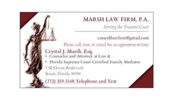 Marsh Law Tenant